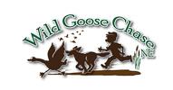 Wild Goose Chase logo